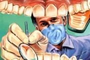 Пенсионерите на зъболекар срещу 1 лв.