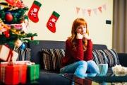 Депресиите скачат рязко по време на празници