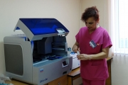 Модерна лаборатория открива заболявания в най-ранен етап