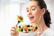 Здравословни салати за лятото