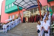 Запълниха всички места за медсестри и акушерки във филиала на МУ-Варна в Шумен