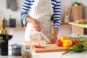 Чистенето и готвенето удължават живота