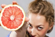 Грейпфрут срещу пародонтоза