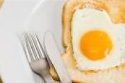 Яйцата подпомагат мозъчната дейност