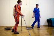 В София ще правят високотехнологичен център за деца с парализа