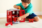 Как да почистваме детските играчки?