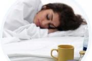 Как да се възстановим бързо след боледуване