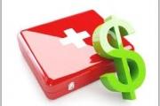 Българинът дава все повече пари за здраве, сочат от БАН