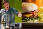"""Култовият готвач Джейми Оливър  осъди """"Макдоналдс"""""""