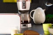 Най-мръсна в кухнята е кафеварката
