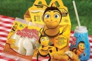 9 от 10 реклами за деца са нездравословни