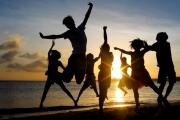 Боят в детството повишава риска от хронични заболавяния по-късно