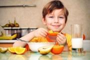 Само 50% от децата консумират редовно плодове и зеленчуци
