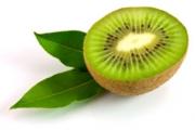 Кивито предпазва косата от побеляване