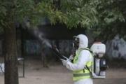Ново пръскане против комари в Стара Загора