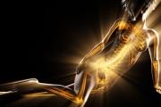 Кортикостероид-индуцираната костна загуба варира от 10% до 40%