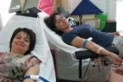 14 юни – световен ден на доброволния и безвъзмезден кръводарител