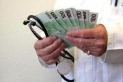 Арестуваха четирима от старозагорския ТЕЛК и 1 посредник за подкупи