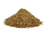Смляните ленени семена са рискови за младите
