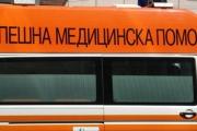 Достъпът на линейки във Варненско е затруднен
