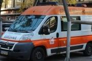 Пристигнаха още 10 нови линейки за спешната помощ