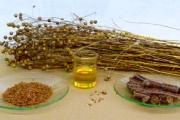 Лененото семе регулира кръвната захар