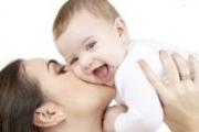 Откриха първия център за майчино и детско здраве