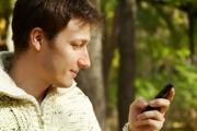 Мъже, дръжте мобилните далеч от гениталиите!