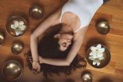 Медитация и самомасаж за работохолици