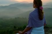 Медитацията преборва скоковете на хаотичните ни умове