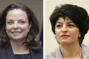 Министър Андреева завежда дело за клевета срещу предшественичката си