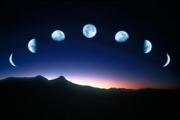 Луната наистина ни влияе