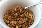 Полезни ли са мюслите са закуска?