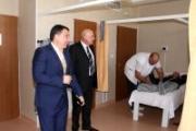 Откриват Специализирана болница за рехабилитация в Несебър