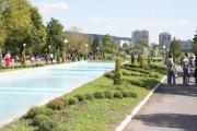 На 26 и 27 април кампания по дезакаризация на тревните площи в Община Стара Загора