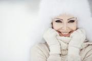 Какво причинява обрив през зимата
