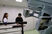Нов линеен ускорител лекува в Стара Загора онкоболни