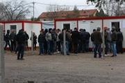 Млада жена почина в бежанския център в Харманли