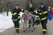 В Румъния обучени пожарникари помагат на спешната помощ