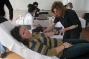 Безвъзмездният кръводарител Павлина ДЕЛЧЕВА: Кръводаряването е най-интимният и най-леснодостъпен начин за благотворителност