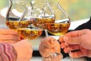 Пиенето след 50 удължава живота