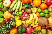 Какво казва цветът на храната за полезните ѝ свойства?