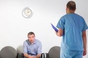 Ракът на простатата грози и младите мъже