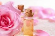 Розова вода – при раздразнения по кожата