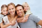 Семейството е най-важната социална група в обществото