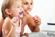 Започна безплатното поставяне на силанти при деца от 5 до 9 години