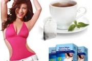 Чаят наистина контролира теглото