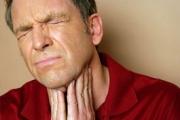 За какво говори възпаленото гърло