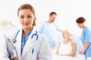 """Разширяват обхвата на проект """"Специализация в здравеопазването"""""""