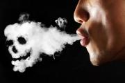 Хиляди протестират срещу отпадане забраната за тютюнопушене